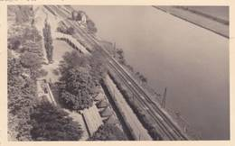 4151 -  Environs De Namur  Carte  Photo  -  Camp  Miilitaire  Marche Les Dames -  Militaria - Belgium