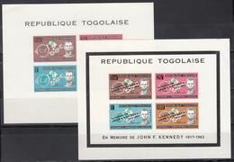1963   Yvert Nº HB 10  MNH, Abolición Del Centenario De La Esclavitud - Togo (1960-...)