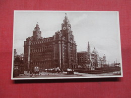 > England > Lancashire > Liverpool Liver Cunard & Dock Offices    -ref    3575 - Liverpool