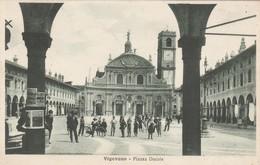VIGEVANO - PIAZZA DUCALE - Pavia