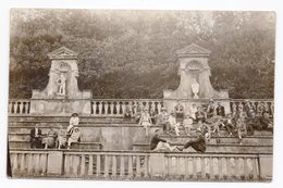 SERBS IN PARIS, 1914/18, ILLUSTRATED POSTCARD, ORIGINAL PHOTOGRAPHY - Serbia