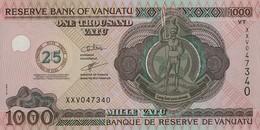 VANUATU 1000 VATU 2006 PICK 11 UNC - Vanuatu