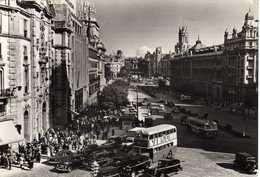 Spain > Madrid Via France - Canceled Montrouge.cars,bus - Madrid