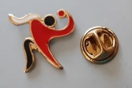 EGYPT Handball Federation Pin Badge - Balonmano