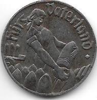 *notgeld Frankenthal  10 Pfennig 1918 Fe 4157.16 / F 135.10 - [ 2] 1871-1918 : German Empire