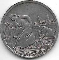 *notgeld Frankenthal  50 Pfennig 1918 Fe 4157.17 / F  135.12 - [ 2] 1871-1918 : Empire Allemand