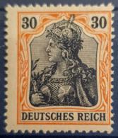 DEUTSCHES REICH 1902 - MNH - Mi 74 - 30pf - Deutschland