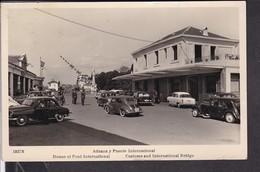 Irun  Customs And International Bridge , Automobile 1959 - Other