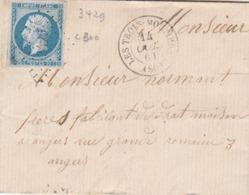 Les Trois-Moutiers (80) : T. 15 + PC 3429 / 14. - 1849-1876: Période Classique