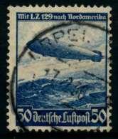 3. REICH 1936 Nr 606X Gestempelt X8611BE - Oblitérés