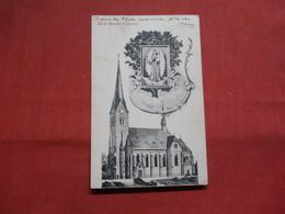 Maria Remetei Templom  Hungary  Stamp & Cancel     Ref    3575 - Hongrie