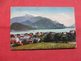 Austria > Salzburg > St. Gilgen    Ref    3575 - St. Gilgen