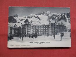 Caux - Palace Hotel      Ref    3575 - VD Vaud