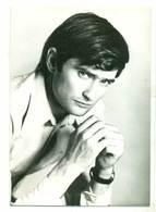 Olgierd Łukaszewicz Ca 1970 - Attori
