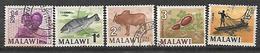 USED STAMPS MALAWI - Malawi (1964-...)