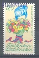 Liechtenstein 1995 Mi 1106 MNH ( LZE1 LCH1106 ) - Végétaux