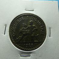 France 2 Francs 1925/3 - I. 2 Francs