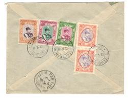 21402 - PERSE - Iran