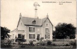 36 FAVEROLLES - La Grande Métairie. - France