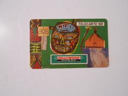 EN250 HOLLYWOOD AFRICA - LOT A1B5639 - France