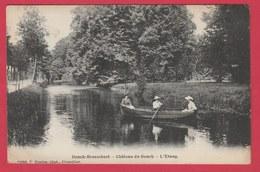 Donck-Brasschaet  - Château - L'Etang - 190? ( Verso Zien ) - Brasschaat