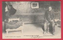 Putte ... Hollandsch - Verepas En Zijne Oudheden - 190? ( Verso Zien ) - Putte