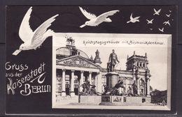 Duitsland 19 Berlin Grüss Aus Der Kaiserstadt - Deutschland