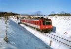 RU CT 22 - Autorail RGP X 2734 En Gare - SAINT-LAURENT - Jura - SNCF - Trains