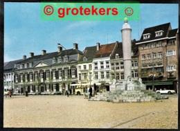 MAASTRICHT Vrijthof 1976 - Maastricht