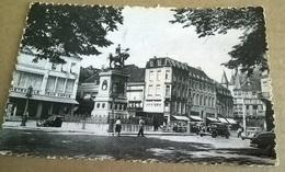 LUXEMBOURG  (411) - Lussemburgo - Città