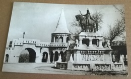 BUDAPEST    (408) - Ungheria