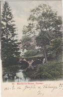 MARCHE LES DAMES / PAYSAGE AVEC PONT  1903 - Namur