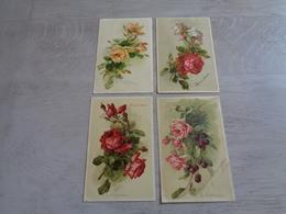 Beau Lot De 20 Cartes Postales  Fantaisie Illustrateur Catharina Klein  10 Cartes Postales Signée + 10 Cartes Pas Signée - Cartes Postales