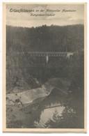 ERLAUFKLAUSEN MARIAZELL  AUSTRIA, ALPENBAHN, Year 1922 - Mariazell
