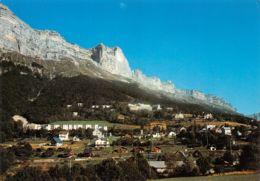 38-SAINT HILAIRE DU TOUVET-N°C-3482-D/0111 - Saint-Hilaire-du-Touvet