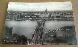 BUDAPEST  (391) - Ungheria