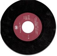 EDIZIONI MUSICALI 2000 DISCO PROMOZIONALE N° 1 - Disco, Pop