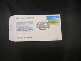"BELG.1991 2404 FDC (Lier) : "" Journée Du Timbre 1991 Dag V/d Postzegel "" - FDC"
