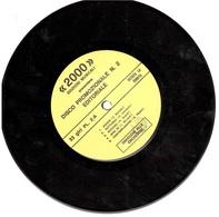 EDIZIONI MUSICALI 2000 DISCO PROMOZIONALE N° 2 - Disco & Pop