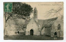 CPA  29 : PLOUVIEN La Chapelle   A  VOIR  !!!!!!! - France