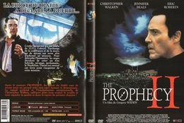 THE PROPHECY  °°°° - Sciences-Fictions Et Fantaisie
