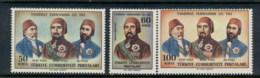 Turkey 1964 Reform Decrees MLH - Unused Stamps