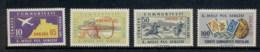 Turkey 1965 Ankara Stamp Ex MLH - Unused Stamps