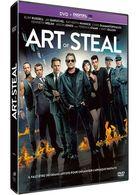 ART OF STEAL   °°° KURT RUSSELL - Politie & Thriller