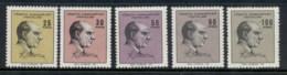 Turkey 1966 Ataturk (Kiral Matbaasi) MLH - Unused Stamps
