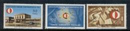 Turkey 1966 University Of Technology MLH - Unused Stamps