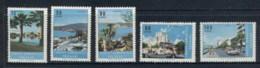 Turkey 1966 Views MLH - Unused Stamps
