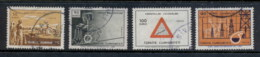Turkey 1969 Industries FU - Unused Stamps