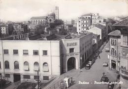 PADOVA - BIANCHI AUTO MOTO VELOCIPEDI - DISTRIBUTORE BENZINA - 1960 - Padova (Padua)