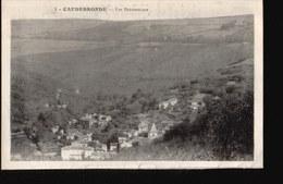 CPA152.....CAUDEBRONDE - Unclassified